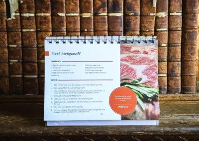 Castlewellan Presbyterian – Recipe Book